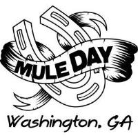 40th Annual Mule Day-Southern Heritage Festival