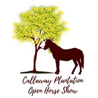 Callaway Plantation Open Horse Show