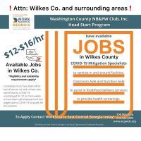 Washington-Wilkes Chamber of Commerce