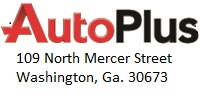 Auto Plus of Washington