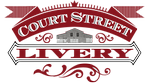 Court Street Livery