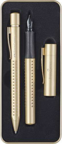 Gallery Image 201625_Grip_Edition_fountain_pen._gift_set._gold._2_pieces_PM1_High_Res_57222.jpg