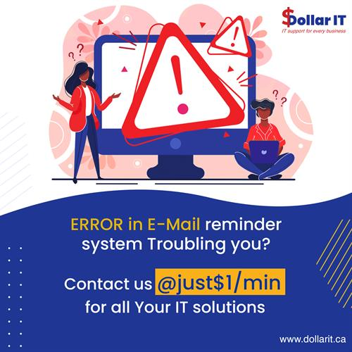 Email troubles??Lost Emails??   Contact us to resolve all your system errors at $1/min #itsupport #windows #computerrepair #laptop #itsolutions #itservices #microsoft #cybersecurity #apple #technews #pc #it #computers #informationtechnology #software #laptoprepair #smallbusiness #datarecovery #support #business #techsupportlife #computertech #ittech