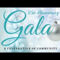25th Anniversary Holiday Gala