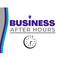 Business After Hours - Network & Mingle
