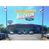 Get On Board With Brighton Ford