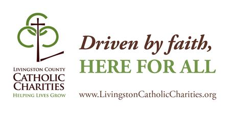 Livingston County Catholic Charities