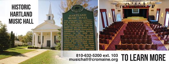 Hartland Music Hall