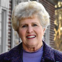 Connie Brinkerhoff