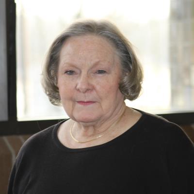 Louise Weaver
