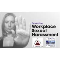 Sexual Harassment Prevention Training - August 20
