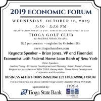 Economic Forum 2019