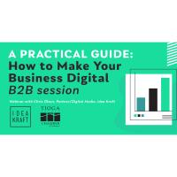 A Practical Guide - How to Make Your Business Digital - B2B