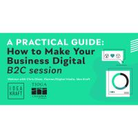 A Practical Guide - How to Make Your Business Digital - B2C
