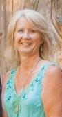 Association Executive - Sue Cenotti