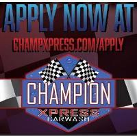 Champion Xpress Car Wash
