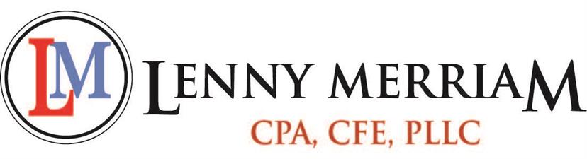 Lenny Merriam, CPA, CFE, PLLC