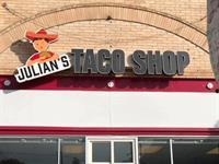 Julian's Taco Shop