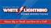 White Lightning Home Inspections