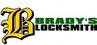 Brady's Locksmith