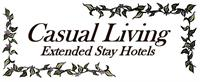 Casual Living Extended Stay Hotels