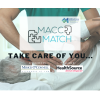 MACC Match Lunch February 2020