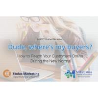Dude, where's my buyers? Effective Digital Maketing!