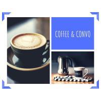 Coffee & Convo