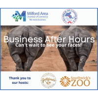 Business After Hours: Southwick's Zoo & Galliford's