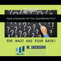 Ask a QuickBooks Pro