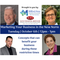 Marketing in the New Norm