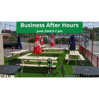 Business After Hours at PiNZ