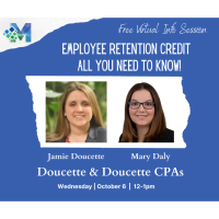Employee Retention Credit All You Need To Know!