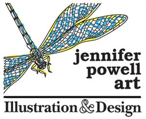 Jennifer Powell Art