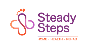 Steady Steps Home Health & Rehab LLC