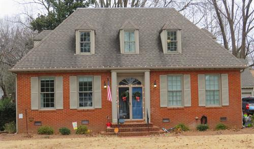 Client's Home