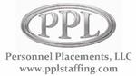 Personnel Placements, LLC