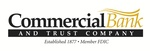Commercial Bank and Trust Company