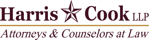 Harris Cook Logo