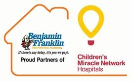 Children's Miracle Network Partner