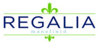 Regalia Mansfield