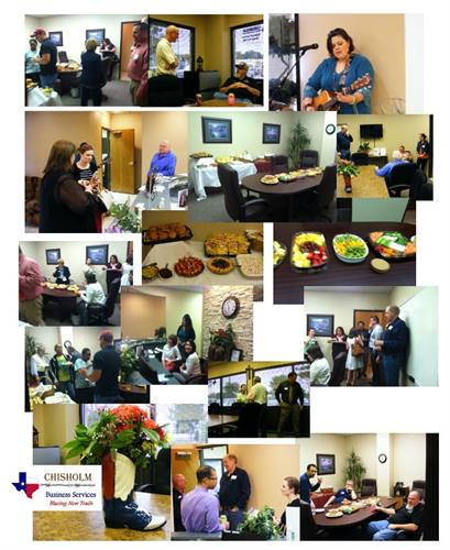May 21, 2015 Business After Hours