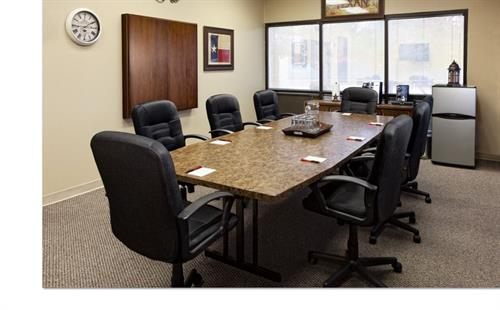 Executive Conference/Meeting Room