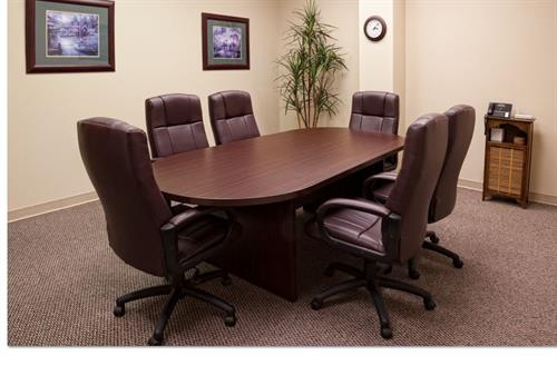 Standard Conference/Meeting Room