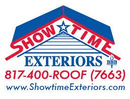 Showtime Exteriors