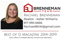 Brenneman Team - Keller Williams