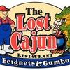 The Lost Cajun Restaurant