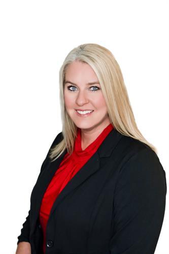 Julia Ward, Business Developement