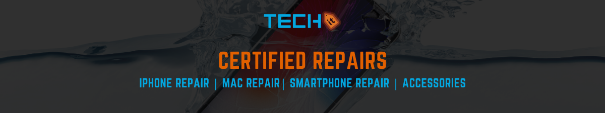 Tech it iPhone & Cell Phone Repair (Mansfield)