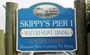 Skippy's Pier One